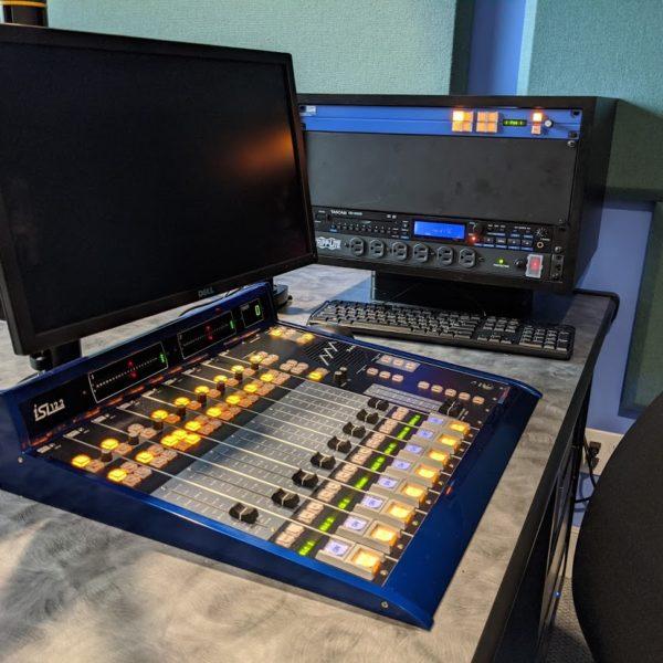production studio2