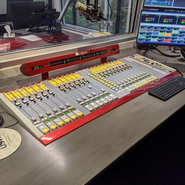 studiob console